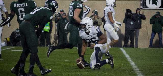 Penn State Football: Last Second 27-24 Loss Continues To Magnify Larger Issues